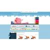 Интернет магазин товаров для детей и подростков